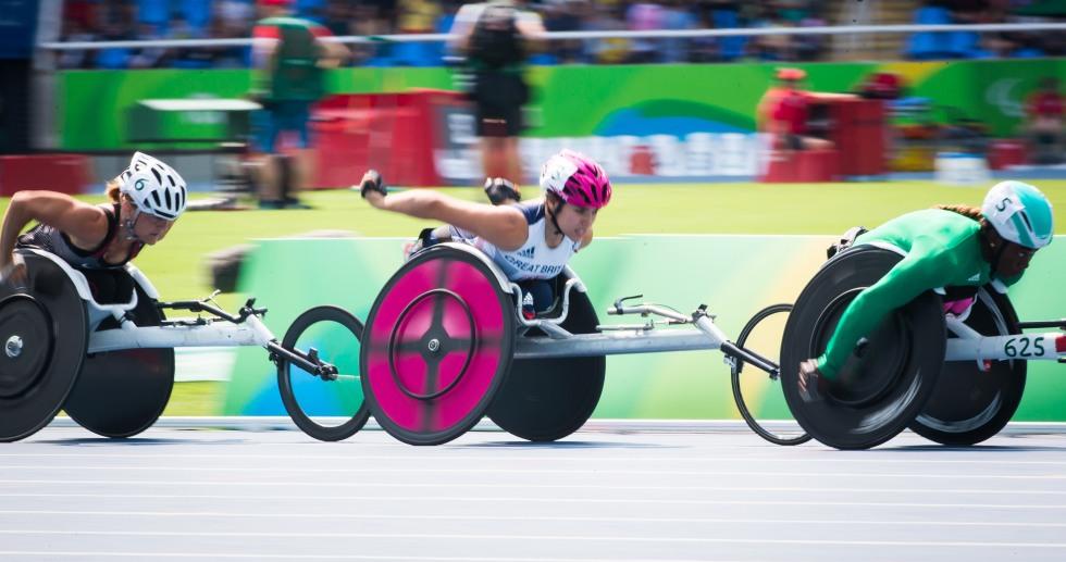 Paralympic Games, Rio 2016